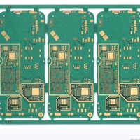Wholesale board manufacturers resale online - PCB mass producton layers layers PCB Board Manufacturer Supplier Sample Production Small Quantity Fast Run Service