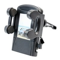 Wholesale Universal Car Air Vent Mount Holder Accessory For Cell Phone car phone holder auto mount