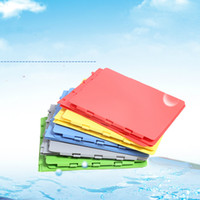 Wholesale Wholesale Pressing Shirt - Free Shipping Clothes folder for Adult(Size L) Shirt Folding Board Flip Fold Shirt Folder Flip Fold Board Quick Press
