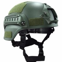 Wholesale head equipment - Loveslf new military army helmet tactical accessories combat head protector equipment airsoft comfortable cheap wargame helmet