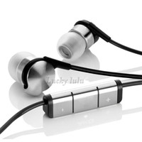 Wholesale Top Quality Earbuds - Top quality K3003i k3003 Earphones Headphones in-ear Balanced Armature and Dynamic Earbuds HIFI earphones Noise Cancelling Drop Ship