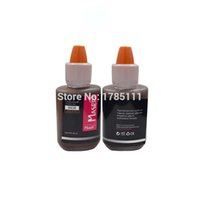 10ml organic tattoo ink - ML BRUNET BROWN Biomaser plant extract intensity organic non toxic EYEBROW tattoo micro Pigment permanent makeup PMU ink