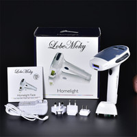 Wholesale Epilator Light - TM-HR001 IPL laser Epilator portable hair removal machine Quartz Light Laser Epilation Machine for whole body home use Eplilator