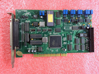 Wholesale used vga card resale online - original PCI Dual Serial Port PCI Card controller board tested working used in good condition