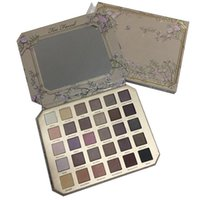 Wholesale Colors Love Wholesaler - Faced Chocolate Natural Love Makeup Eyeshadow 30 Colors Eyeshadow Collection Palette Ultimate TF Eyeshadow Makeup Cosmestics