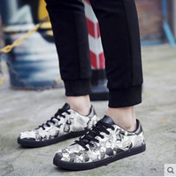 sport shoes hong kong - 2017 new men and women leisure sports board shoes Korean version of the trend of summer men s shoes Hong Kong wind street students canvas sh