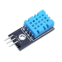 Wholesale Dht11 Sensor - DHT11 Temperature and Humidity Sensor Module For Arduino