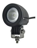 led inalámbrico de control remoto controlado al por mayor-Luz de trabajo LED de 2 pulgadas 10W