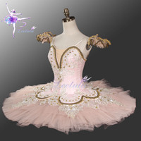 Wholesale Dance Tutus For Adults - 2017 Hot Sale Proffesional Classical Beautiful Adult Ballet Tutu, Ballet tutu dance constumes for big theatre performance, free shipping
