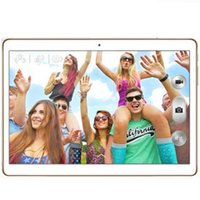 9.6 Zoll Tablette PC Octa Core Doppelkamera 4GB 32GB FM 3G Telefonaufruf Tabletten MTK6592 Bluetooth GPS Wifi Android Tabletten