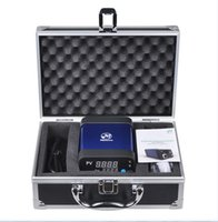 Wholesale Hot Wax Products - Hot Sell Product E Dab Nail Dnail Kit For Wax Digital Controller Box Mod Portable Oil Rig Dabber Tool For Vape Kit