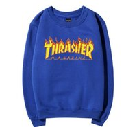 Wholesale Cool Men Sweaters - Male and female couple round neck sweater cool