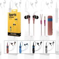 samsung especial al por mayor-Diseño especial STN-860 Auriculares Bluetooth V4.2 Auriculares inalámbricos Estéreo Deporte Auriculares Bass Auriculares Con micrófono Manos libres para Samsung Android