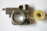 "Wholesale Parts For Chainsaws - Oil Pump & Worm for Echo CS260 CS270 CS271 CS280 CS320 CS351 CS350 CS355T CS2600 TOPSUN 16"" 3600 Chainsaw 36CC chain saw part"