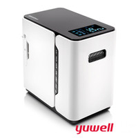 Medical plastic oxygen generator machine - yuwell YU300S mini portable oxygen concentrator medical oxygen machines portable oxygen device generator a medical oxygenator CE FDA