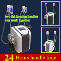 Wholesale Cavitation Rf Cooling - portable fat freezing machine lipo cavitation cool shaping radio frequency rf face lift machine fat removal machines