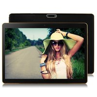 9,6 polegadas Tablet PC 2 GB RAM 16 GB ROM Ligar telefone Android 5.1 3G Dual SIM Octa Core 1280 * 800 WiFi IPS Tablets