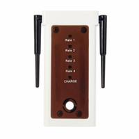 Wholesale Personal Radio Station - Wholesale-Portable mini FM Transmitter Personal Radio Station Audio Converter + Receiver Y4395A