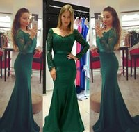 Wholesale Flattering Long Gowns - Fashion Elegant Flat Evening Pageant Dresses Gold Embroidery Cap Sleeve Beaded Sweetheart Low Back Prom Occasion Gown