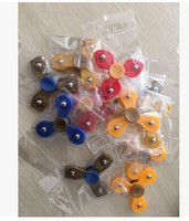 Wholesale fidget spinners resale online - 5000pcs High Cost Performance EDC Hand Spinner Fingertip Gyro Hand Spinner Decompression Anxiety Fidget Spinner Toy