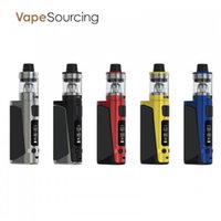 Wholesale Evic Starter - Authentic Joyetech eVic Primo Mini Starter Kit with 80W eVic Primo Mini battery and 4ML ProCore Aries atomizer vs Joyetech Evic Primo