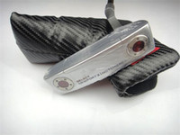 Wholesale R Modelling - Top Quality 2017 Brand New Model New port 2 Notchback Golf Putter With 33,34,35 Inch Steel Shaft And Headcover Free DHL Shipping