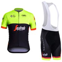 Wholesale New Jersey Cycling - 2017 new TK pro cycling jersey Bisiklet team sport suit bike maillot ropa ciclismo Bicycle MTB bicicleta clothing set