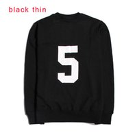 Wholesale High Fashion Autumn - High Street Winter Autumn Coco Hot Fashion No.5 Homme Femme Pullovers Sports Sweatshirt Street Dancer Hoodie Dry Fit Cotton Hoody