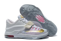Wholesale Kds For Cheap - New Kevin Durant What the KD 7 VII MVP SE Glow In Dark Cheap KD7 Men Basketball Shoes,Men's Kds Sport Shoes for sa