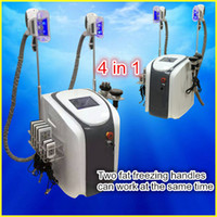 Wholesale Vacuum Machine For Slimming - radio frequency skin tightening machine vacuum therapy machine lipo laser machines cavitation rf slimming machine for salon