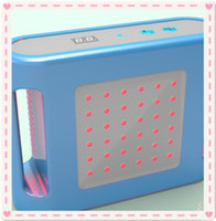 Wholesale Diode Laser Lipolysis - lipolysis cold lipo laser Body Slimming Liposuction Machine For Salon 650nm 25 or 36 diodes lipo lasers
