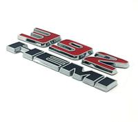Wholesale Emblem Chrysler - 3d Abs 392 HEMI for Chrysler Dodge Jeep SRT 6.4L Car Emblem Badge Decal Sticker Nameplate OEM MOPAR