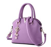 nationale produkte großhandel-Heiße Verkauf preiswerte Produkte Süßigkeitfarbenhandtasche, die eine Schulterkreuzkörper weiße Frauenhandtasche PU-lederne kleine Tasche formt