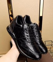 Wholesale Type Men Shoes - 2017 Hot brand New design Flat Casual Shoes more types Sneakers Summer Mens Casual Shoes For Men Lace-Up Fashion size:38-45