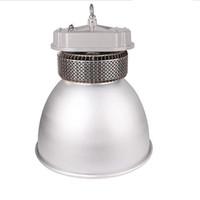 iluminación led para fábricas al por mayor-El precio de fábrica 150W llevó la alta lámpara de la bahía llevó las luces altas del techo de la luz de la bahía que cabían con la FCC del CE RoHS