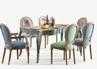 Wholesale Dining Table Set Dining Room Furniture House Remodeling home furniture