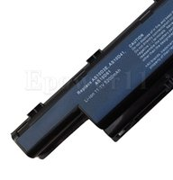 Wholesale Acer 5741 - 5200mah Battery For ACER AS5741-6073 AS57416073 5741-6073 57416073 AS5741-334G50Mn AS5741334G50Mn AS5741-334G32Mn AS5741334G32Mn