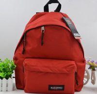 Wholesale Christmas France - France Padded Pak Bags Backpack Rucksack Bag free shipping
