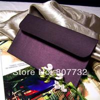 enveloppes violet foncé achat en gros de-Gros-Top Qualité Prune (Pourpre foncé) 120g De Luxe Nacré Papier Enveloppe De Mariage, Enveloppe D'affaires, Taille Personnalisée, 300pcs / lot