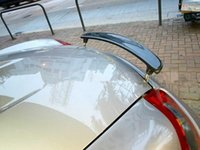 Wholesale FOR Carbon Fiber BOXSTER RETRACTABLE LIFT REAR WING TRUNK SPOILER