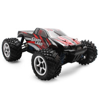 Wholesale 4wd 18 Electric - PXtoys 9300 1:18 4WD RC Racing Car RTR 40km h   2.4GHz Full Proportional Control