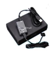usb-messen großhandel-Freeshipping Digitalanzeige Messwerkzeug USB Datenerfassungsadapter Kabel Für Elektronische Messuhr Mikrometer Dickenmessgerät