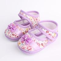 ingrosso scarpa per bambini-All'ingrosso - Neonate Scarpe per bambini Scarpe Primavera Autunno Bambini Calzature Primi camminatori