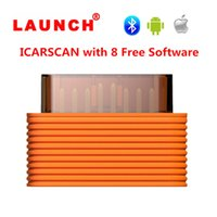 Wholesale Software For Launch X431 - 2017 LAUNCH X431 ICARSCAN Super LAUNCH X431 IDIAG Vpecker Easydiag mdiag for Android IOS with 8 Free Software Update Online