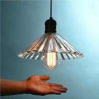 Wholesale Cheap Incandescent Light Bulbs - 2017 NEW Arrivals Retro Style 1 Light Dining Room Pendant Light Dining Room Pendant Light Very Cheap ON SALE Portable Lanterns