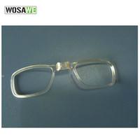 Wholesale Cycling Glasses Myopia - WOSAWE Myopia Frame Bike Bicycle Cycling Sun Glasses inner frame glasses for myopic lens BYJ-013