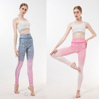 Wholesale Girls Leggings Working Out - Wholesale- Dioufond Women Leggings Mid Waist Girl Leggins Bodybuilding Clothes For Women Elastic Work Out Leggings Fashion Pants 2016