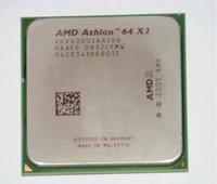 procesadores amd am2 al por mayor-AMD Athlon 64 X2 6000+ procesador Socket de 3.1GHz AM2 CPU de doble núcleo