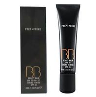 maquiagem prep prime bb venda por atacado-Maquiagem fundação PREP + PRIME BB beleza bálsamo marca Hot BB Creme Beleza Bálsamo Creme Teintee 40 ml 1.3 EUA FL OZ Livre DHL grátis