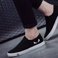 Wholesale Door Closes - 2017 new Summer men's canvas shoes sports shoes walking comfortable soft and affordable delivery door a variety of colors